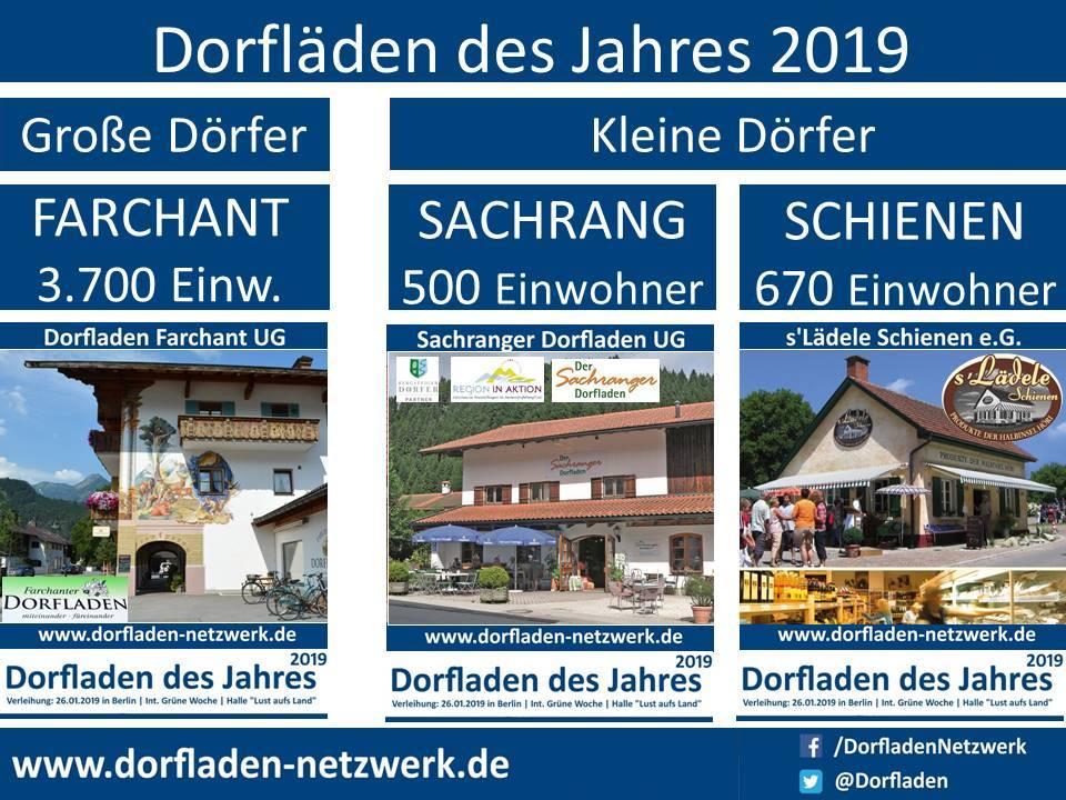 Dorfladen Gleiritsch