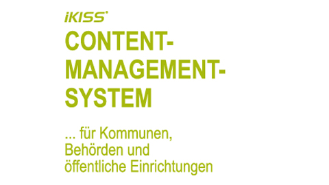 iKISS - Content-Management-System
