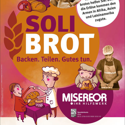 Solibrot-Aktion 2021